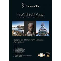 Sample Pack FineArt Baryta A4