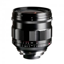 Nokton 21mm/F1.4 Leica M