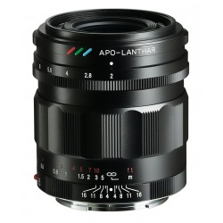 APO-Lanthar 35mm/F2 Sony E