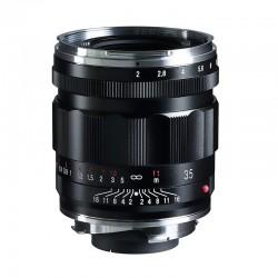 APO-Lanthar 35mm/F2 Leica M