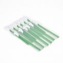 Pack spatules vertes - Dépoli