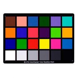 Colorchecker Classic 24 patchs