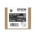 T5808 - MATTE BLACK - 80 ml