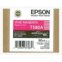 T580A - VIVID MAGENTA - 80 ml