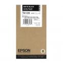 T6128 - MATTE BLACK - 220 ml