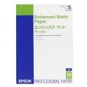 ENHANCED MATTE 192g - A4