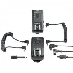 MultiTrig AS 5.1 Set Xtra