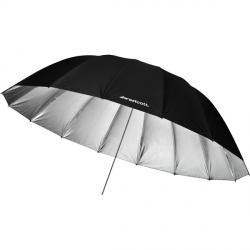 Parapluie Parabolique Argent