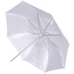 Parapluie pliant Blanc...