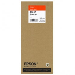 T824A - ORANGE - 350 ml