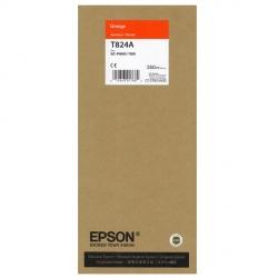 T804A - ORANGE - 700 ml