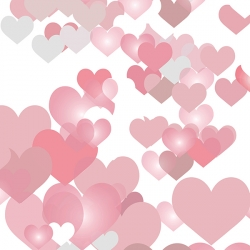 LOVE BURST