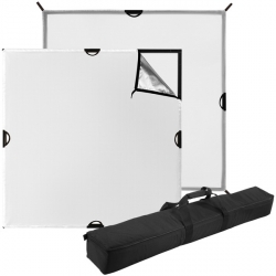 Scrim Jim Cine KIT 4x4