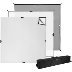 Scrim Jim Cine VIDEO KIT 6x6