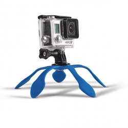SPLAT Trépied flexible GoPro