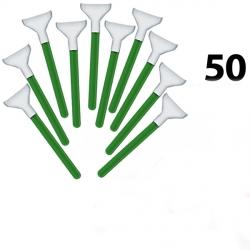 Pack spatules vertes - 1,0X