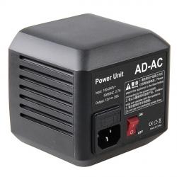 AD-AC Adaptateur secteur...