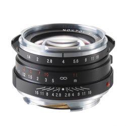 Nokton 40 mm/F1,4 - M.C.