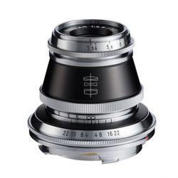 Heliar 50 mm/F3,5