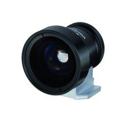 Viseur métal 21/25 mm BLACK