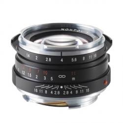 Nokton 40 mm/F1,4 - S.C