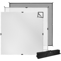 Scrim Jim Cine VIDEO KIT 8x8
