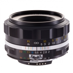 Ultron 40 mm/F2,0 SLII-S...