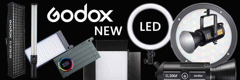 GODOX - LED