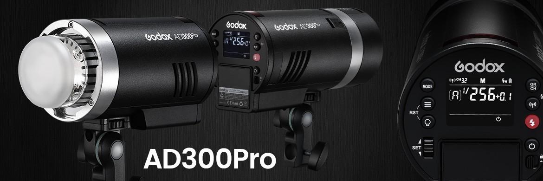 GODOX - AD300Pro