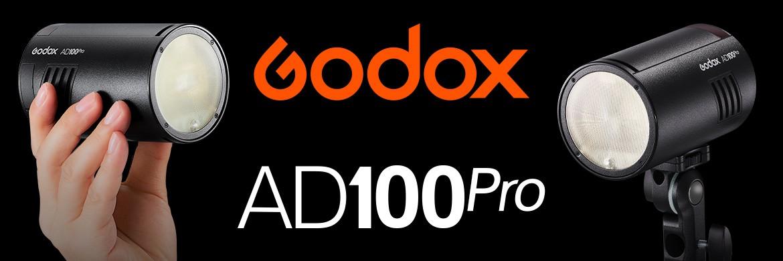 GODOX - AD100Pro