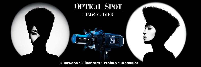 WESTCOTT - Optical Spot